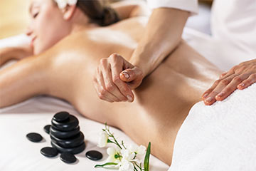 Journey of the Seasons Massage